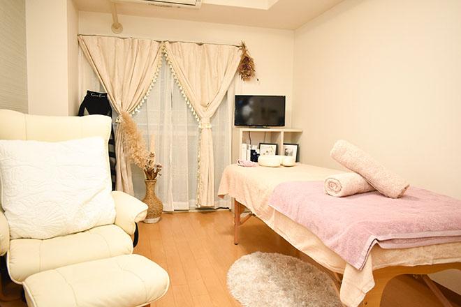 トータルビューティーサロン ミヤビ(Miyabi) 完全個室のプライベートサロンです