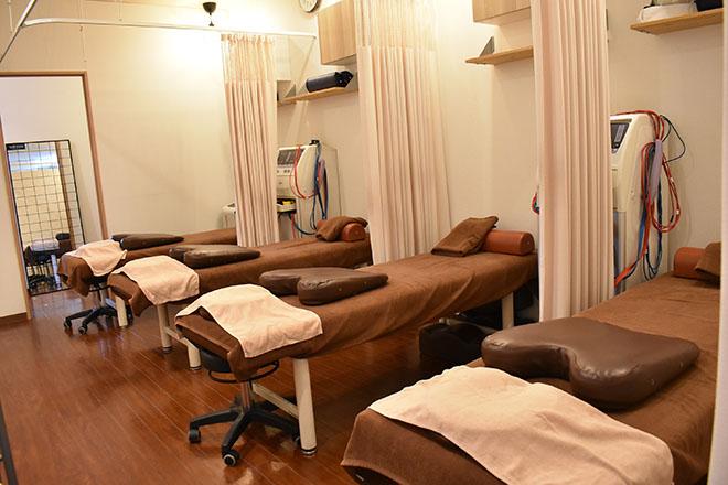 ふしぎの森鍼灸整骨院 お客さまの美と健康をサポートいたします