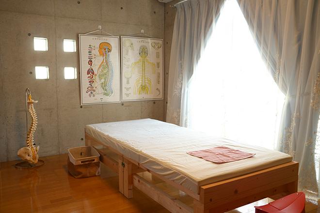 美姿勢工房Ciel 完全個室◎プライベートサロン