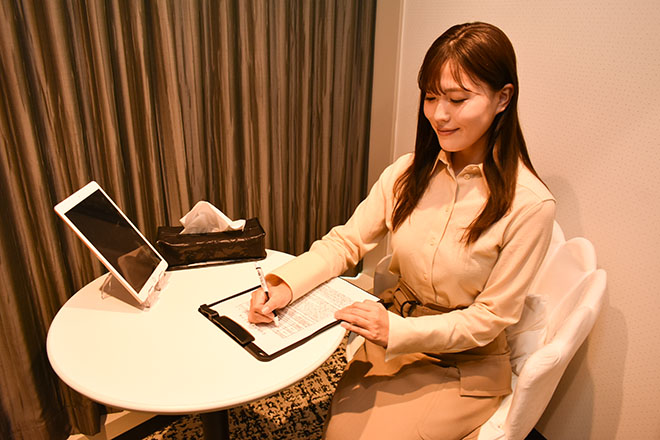ReinetteSalon 立川店 落ち着いた空間でオーダーメイド式の施術を提供☆