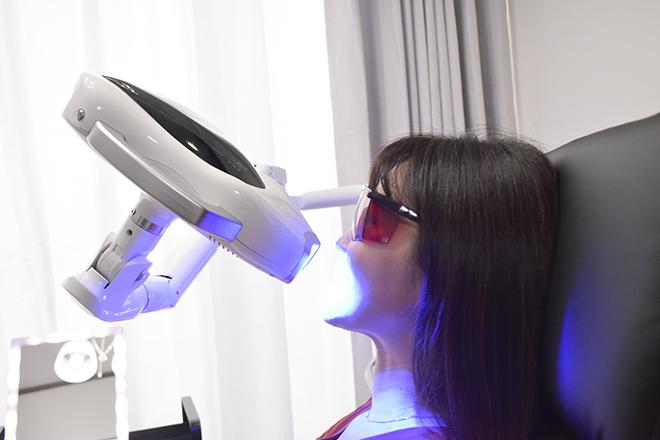 LBSホワイトニング 岡山店 「歯のセルフホワイトニング」の専門サロン