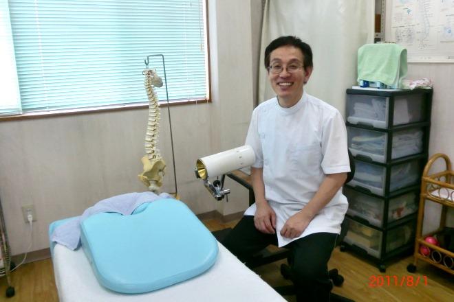 森田健康回復センター 一人一人じっくりと真剣に向き合います。