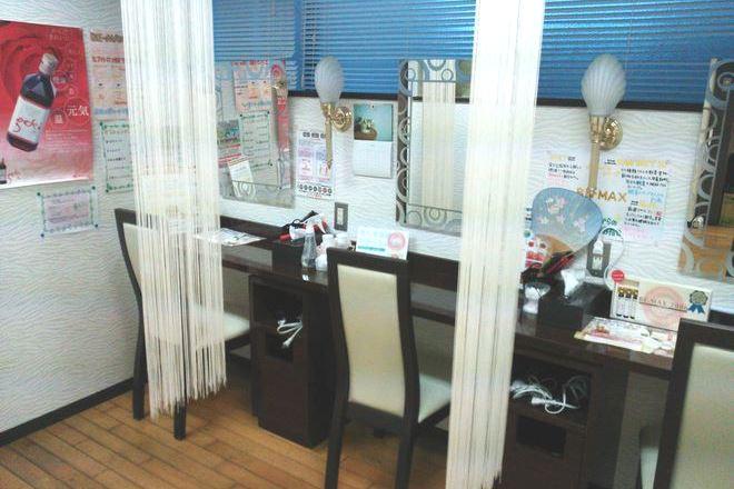 米ぬか酵素 名古屋緑店 ドレッサールーム