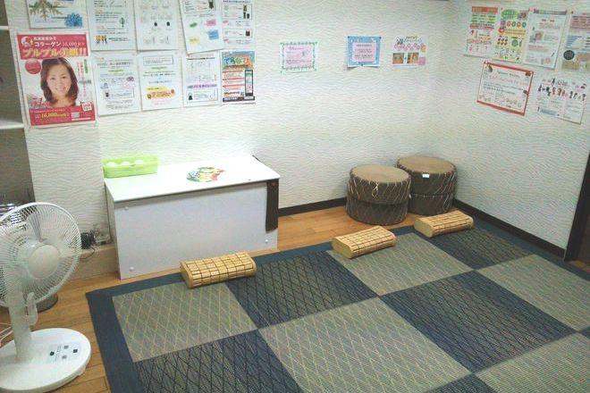 米ぬか酵素 名古屋緑店 休憩室