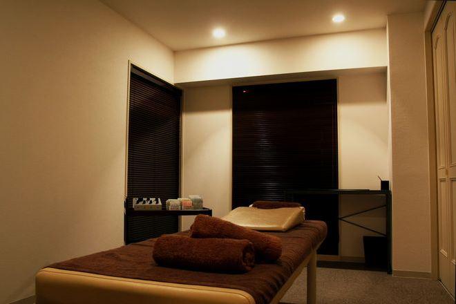 三軒茶屋鍼灸治療院 完全個室で行われる施術