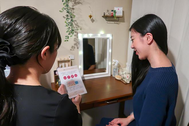 Salon de beaute VICTOIRE Maruyamaの画像1