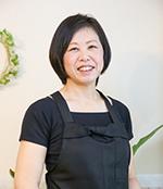 ナチュラル(リンパケアサロン Natural)のスタッフ 龍辺京子