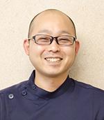 永楽堂のスタッフ 永田 和久