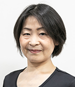 PLUMEのスタッフ 稲田静美