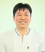 マツモト健康整体センターのスタッフ 松本晋