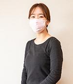 Beauty Salon Puaのスタッフ 横田