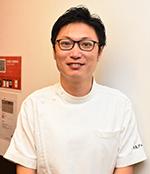 大宮東口メディカル治療院のスタッフ ハン