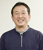 本郷菊坂カイロプラクティックのスタッフ 秋元誠