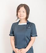 リーフ(オーガニックアロマサロンleaf)のスタッフ 宇田久美子