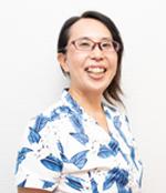 ウアココリラクゼーションサロンのスタッフ 吉田理香