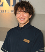 メンテ(MENTE)のスタッフ 増田 遥