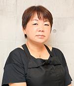 SALON RICOのスタッフ 美智子
