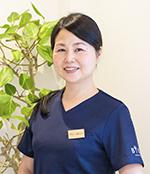BIOEL TREATMENT BASEのスタッフ 内田正子