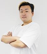 ラスツ(LASTS total conditioning gym)のスタッフ 黒澤友貴