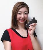 リリー(YOSA PARK Lily)のスタッフ 山口 祐莉香