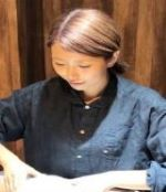Shiro no Tonariのスタッフ 宮田麻衣
