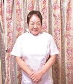 Bambinaのスタッフ 平田恵子