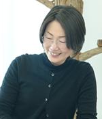 fleurのスタッフ 入谷恵子