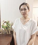 彩(sai)のスタッフ 梅田亜希子