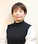 プラテケアのスタッフ 中村知子