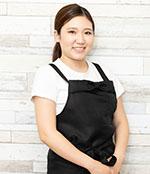 ローダ 岸和田店(roda)のスタッフ Karin