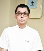 癒しの杜マッサージ院のスタッフ 近藤太佳彦