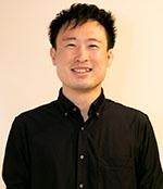 リラクゼーションサロン ぼちぼちのスタッフ 満嶋聖也