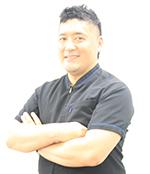 久喜中央整体院のスタッフ 榎本善久