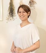 ネリネのスタッフ 花岡法美