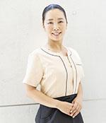 8mate.のスタッフ 斉藤匡子
