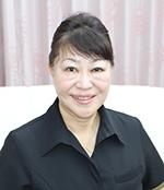 サンセールのスタッフ 川坂 久美子