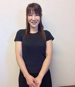 ユウビ(リラクゼーション 癒指)のスタッフ 前坂朋子