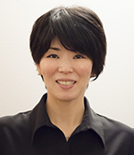evanのスタッフ 浅倉妙子