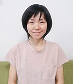 リーフ(アロマテラピー&トリートメント Leaf)のスタッフ 納 綾美