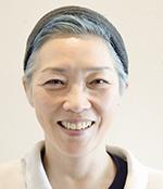 もみの樹のスタッフ 前田富貴子