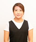 ケーケー(health&beauty KK)のスタッフ 梅谷佳世