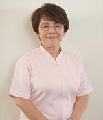 陽まゆのスタッフ 古井裕子
