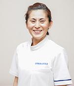 ローザ(カイロプラクティックサロン ROZA)のスタッフ 早田満子