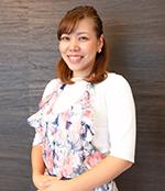 リマ リール(Beauty Salon Lima rire)のスタッフ 水野 綾子