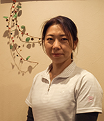 えんのスタッフ 桜井