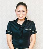 スワン(Body Maintenance Salon Swan)のスタッフ 山畠恭子