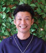 オーシャン 守山店のスタッフ 柴田真太郎