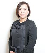 fleurs de na.naのスタッフ 宮原いづみ
