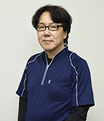 リセットのスタッフ 大島治郎