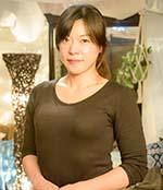 花笑 mineのスタッフ 石田峰子